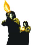 R.A.I.D. Marvel XP