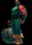 Thunderball Marvel XP