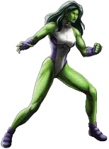 She-Hulk-Modern