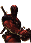 Deadpool Marvel XP