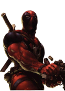 Deadpool Marvel XP