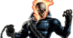 Ghost Rider Dialogue 1