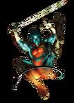 Nightcrawler Marvel XP