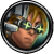 X-Ray Goggles Task Icon
