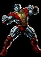 Colossus Marvel XP