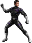 Agent-Male 11 Infiltrator