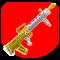 Golden Enfield SA80 Assault Rifle