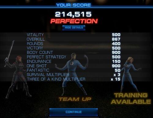 Perfection Razorgirl 1