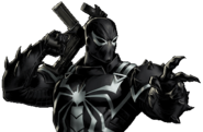 Agent Venom Dialogue 1