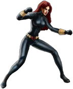 Black Widow-Classic