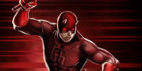 Marvel Now! Daredevil