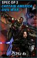 Spec Op 2 Captain America Civil War