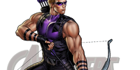Marvel Now! Hawkeye