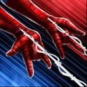 Spiderman 1 web-shot