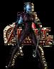 Icon Nebula
