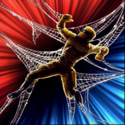 Spiderman 7 cocoon-spray