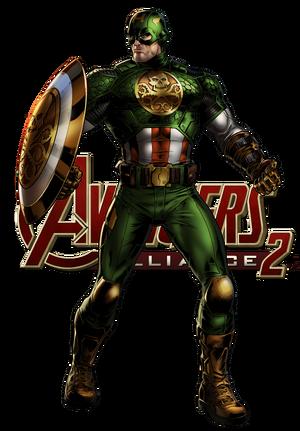 Icon Militant