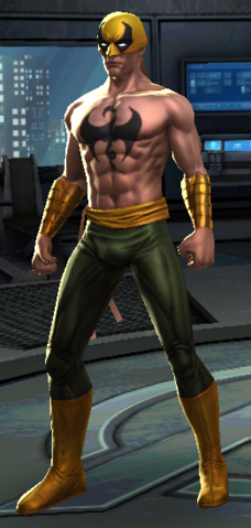 File:Marvel Now! Iron Fist Model.PNG