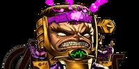 M.O.D.O.K. (Villain)