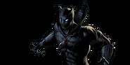 Dialogue black panther