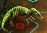 Balefire Raptor