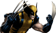 Wolverine Dialogue