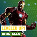 LevelUpIronMan