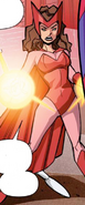Scarlet Witch AEMH Comic profile