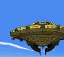 Armada Ship