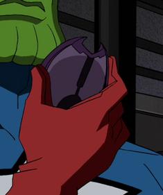 Comunicator Skrull