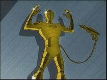 Golden Chemistro