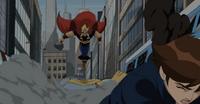 Thor saves Jane