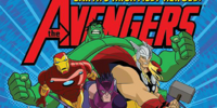 Avengers: Earth's Mightiest Heroes Issue 1