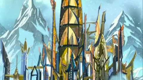 The Avengers Earth's Mightiest Heroes, Micro-Episode 8