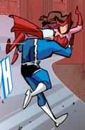 Quicksilver running