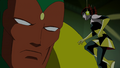 Vision and Wasp after he storms in.png