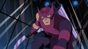 Hawkeye appearance