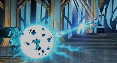 Banishing Loki