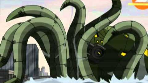 The Avengers Earth's Mightiest Heroes!, Micro-Episode 1