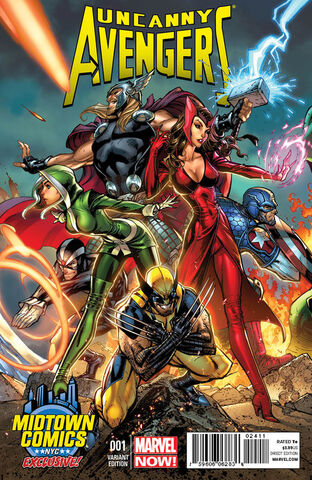 File:Uncanny Avengers Vol 1 1 Midtown Comics Variant.jpg