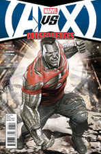 Avengers vs X-Men Consequences Vol 1 3