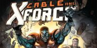 Cable and X-Force Vol 1 3