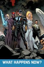 All New X-Men 1 Variant 3