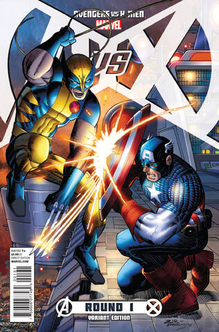 File:Avengers vs X-Men Vo 1 1 Variant 1.jpg