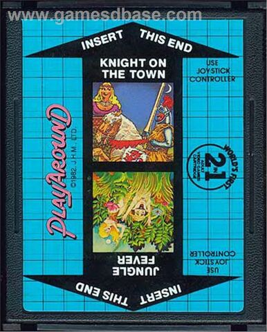 File:Jungle Fever-Knight on the Town - 1982 - PlayAround.jpg