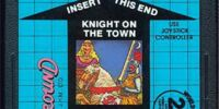 Knight on the Town