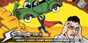 Avgn Superman