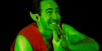Game Graphic Glitch Gremlin