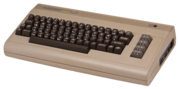 10)Commodore 64
