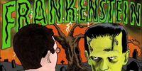 Transcript of AVGN Episode Frankenstein